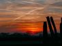 Zonopkomst/Ondergaande zon